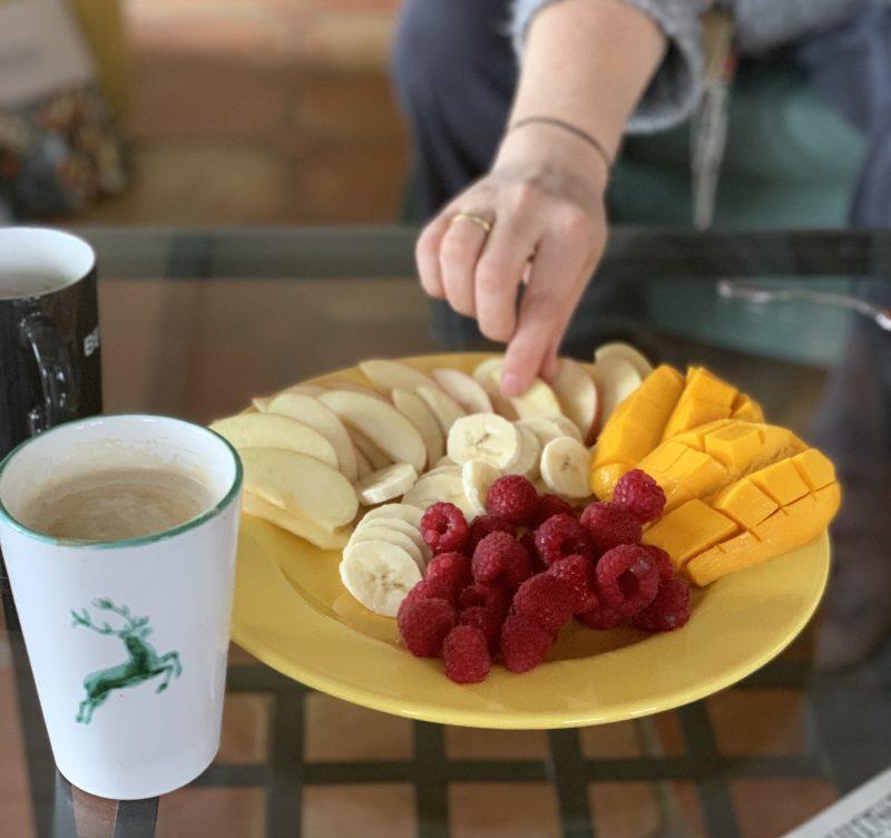 Frühstück am Feuer | berlinmittemom.com