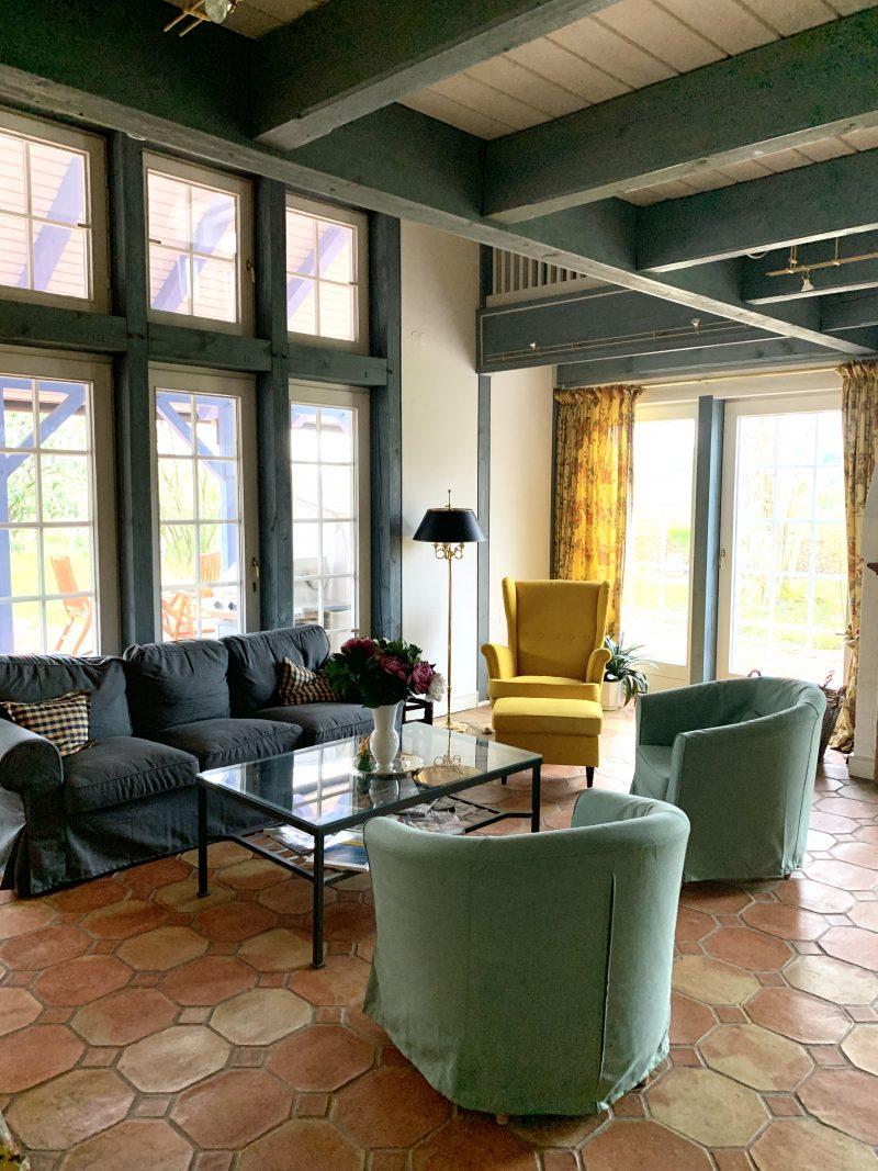 Traumhaus Airbnb | berlinmittemom.com