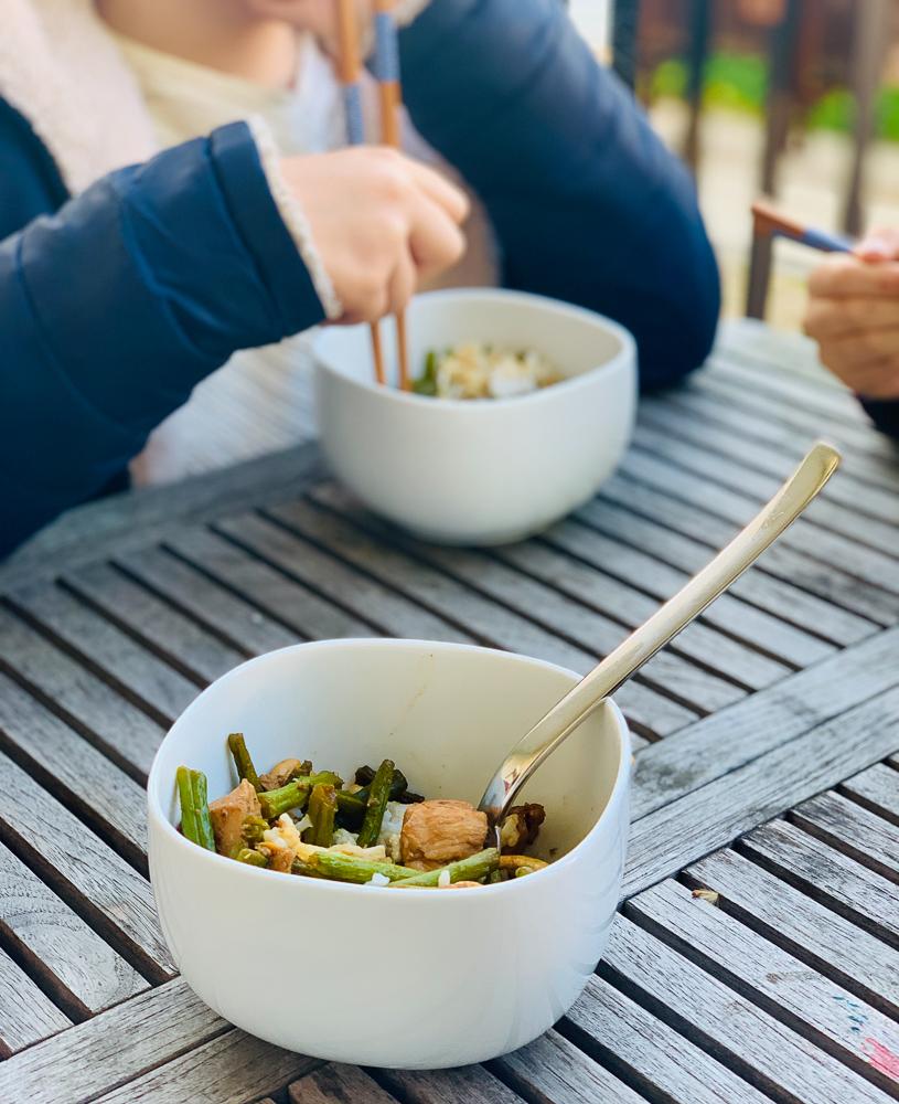 Asiatisch kochen mit Kindern | berlinmittemom.com