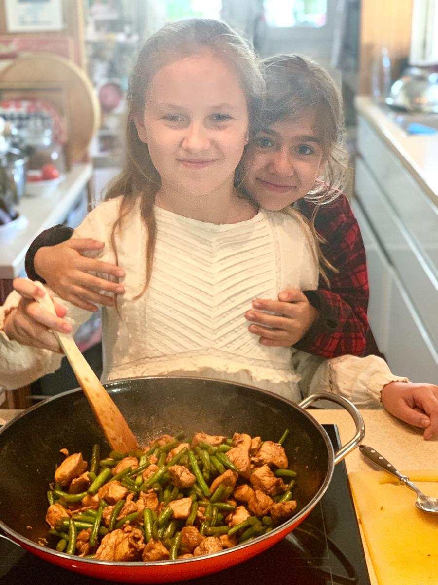 Alleine kochen | berlinmittemom.com