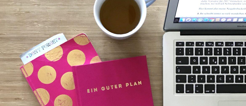 Kochbuch, Küchendienst & Klassenfahrt   Freitagslieblinge am 24. Mai 2019