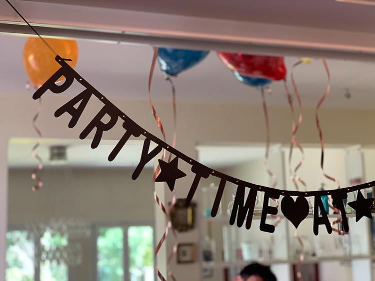 ESC Party mit Kindern | berlinmittemom.com