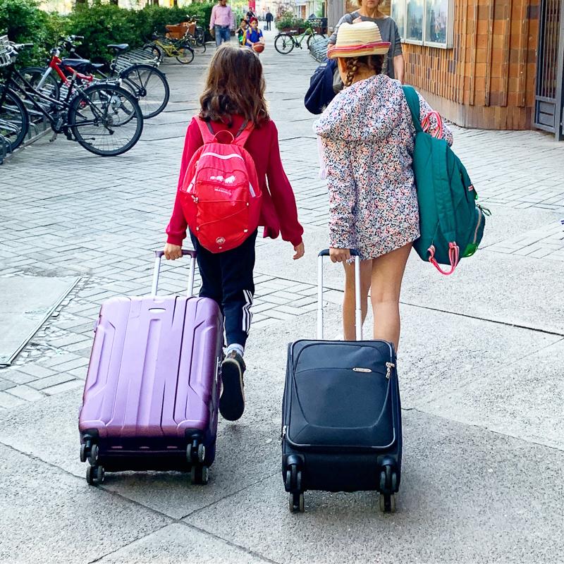 Klassenfahrt | berlinmittemom.com