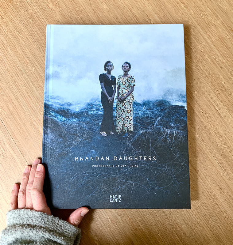 Freitagslieblinge Buchtipp: Rwandan Daughters | berlinmittemom.com