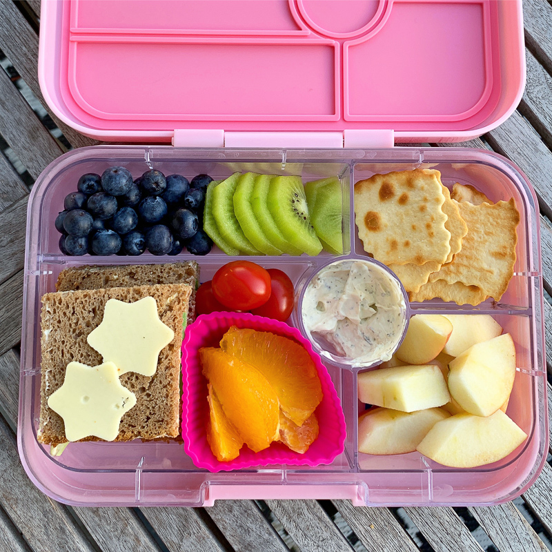 Freitagslieblinge: Lunchboxliebe | berlinmittemom.com