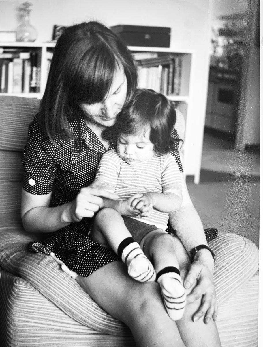 Zwischen Mütterrollen und persönlichem Glück | berlinmittemom.com