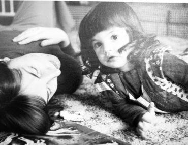 Muttertag: Mütterrollen und das Glück, wir selbst zu sein | berlinmittemom.com
