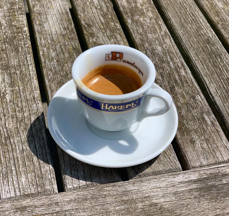 Wochenende in Bildern: Espresso | berlinmittemom.com