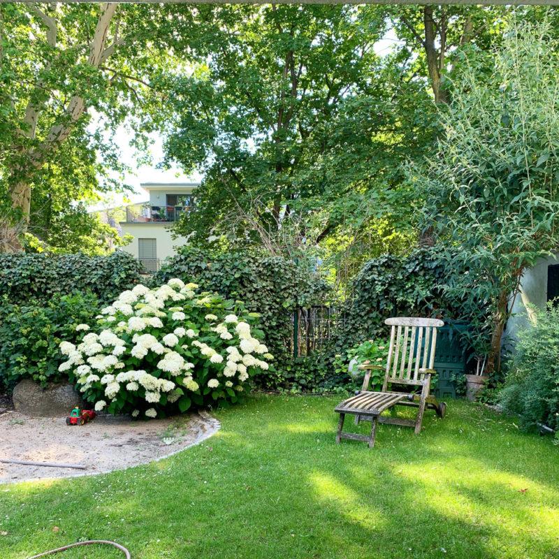 Gartenlust im Juni | berlinmittemom.com