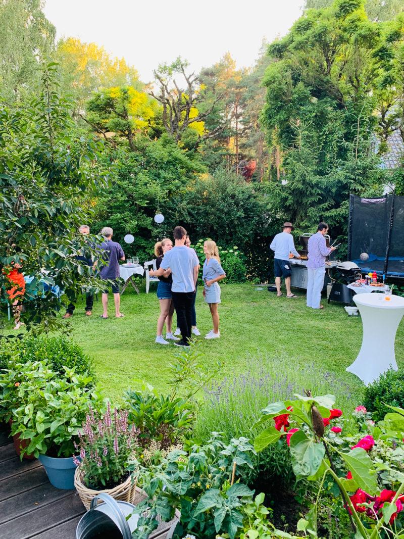 Gartenfest | berlinmittemom.com
