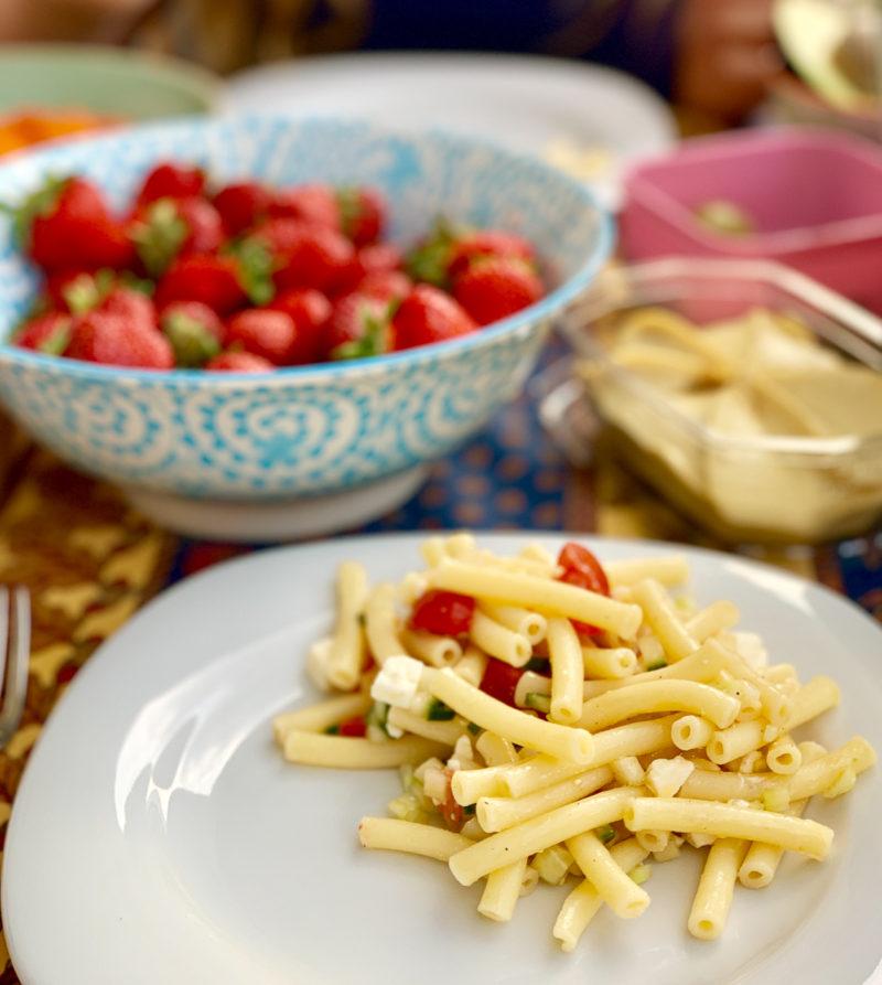 Rezpete für die Sommerküche | berlinmittemom.com