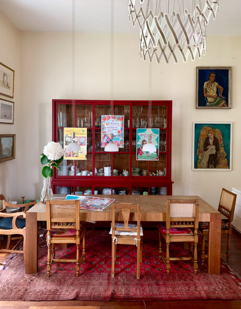 Wohnzimmerlesung mit dem zauberhaften Wunschhuchladen | berlinmittemom.com