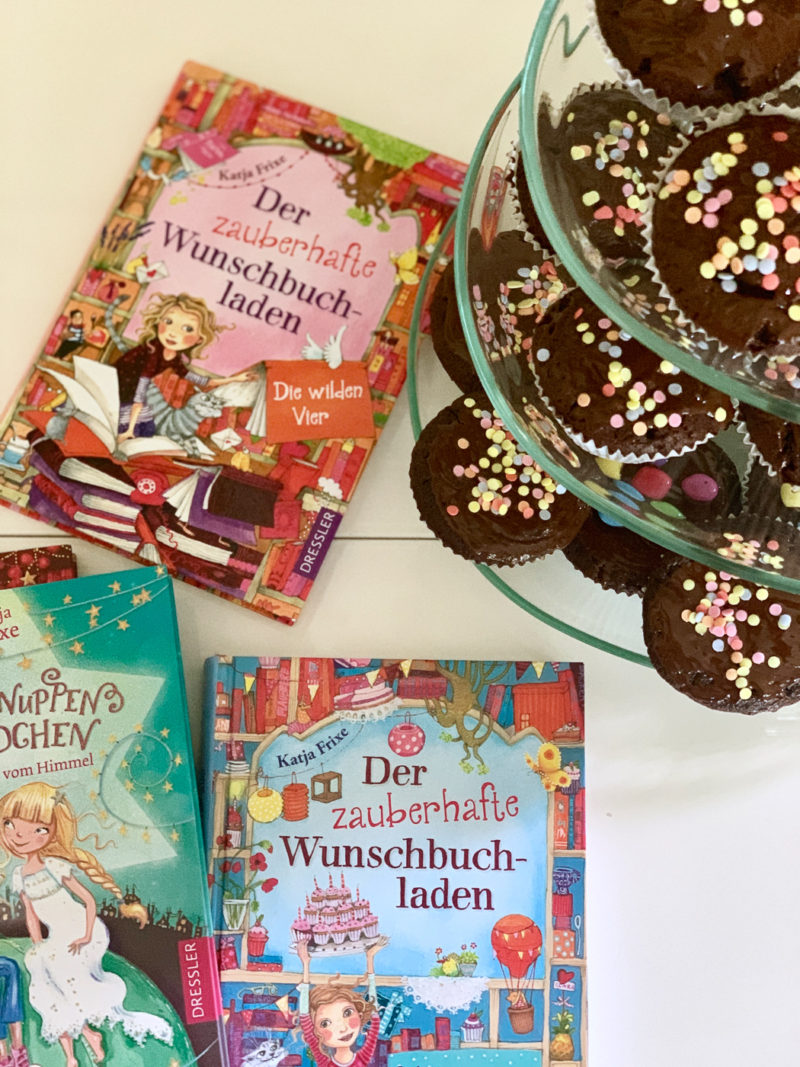 Wunschbuchladenlesung | berlinmittemom.com