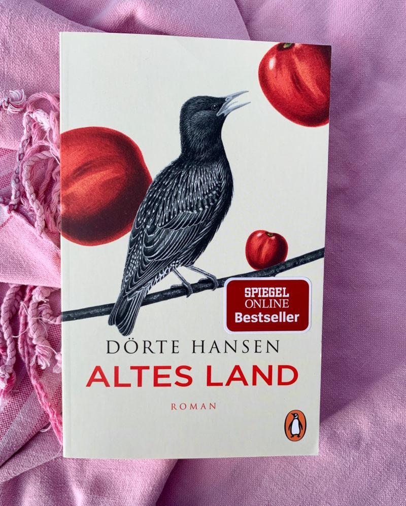 Buchtipps für die Sommerferien: Altes Land | berlinmittemom.com