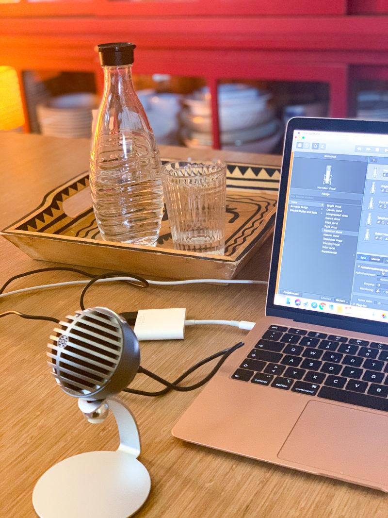 Freitagslieblinge: Podcast | berlinmittemom.com
