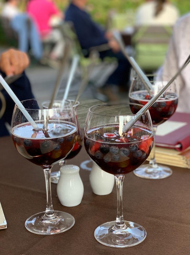 Wochenende in Bildern: Cocktails | berlinmittemom.com