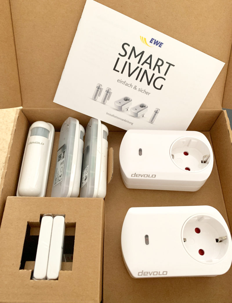 Smart Living Paket einfach&sicher | berlinmittemom.com