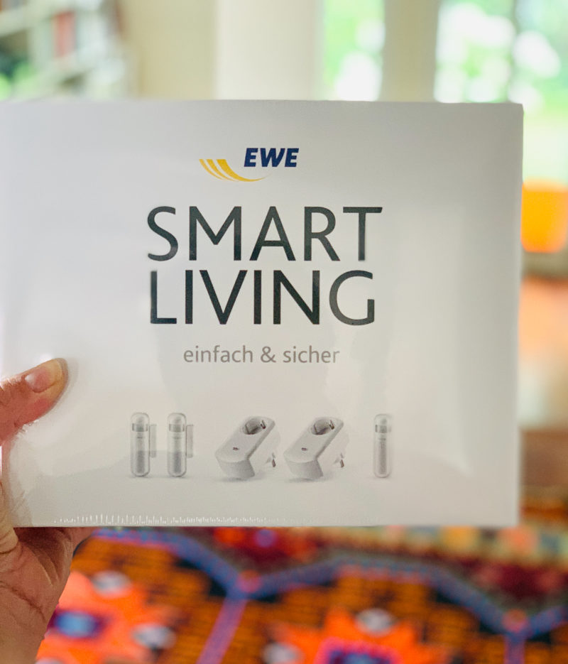 Sicherheit mit Smart Living | berlinmittemom.com