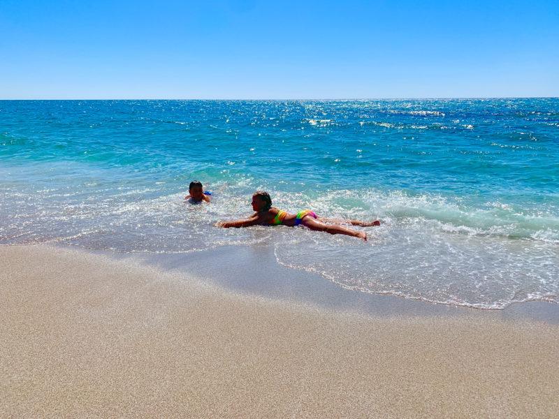 Tharros Beach Sardegna | berlinmittemom.com