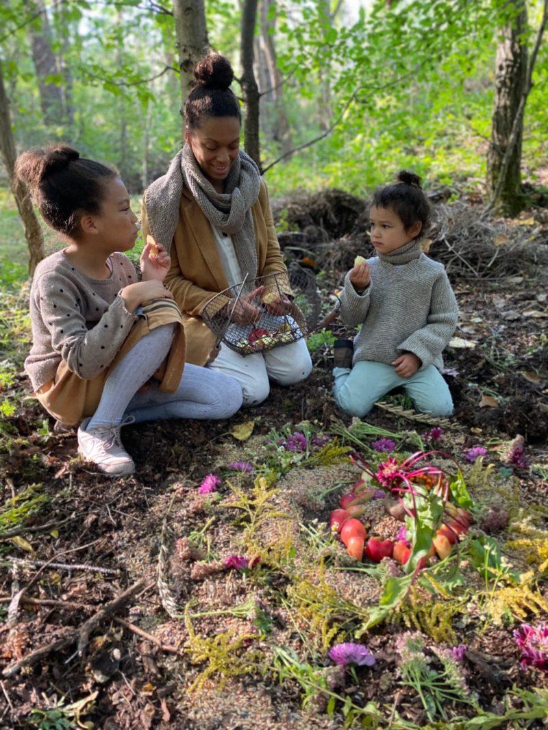 Mabon Ritual zu Erntedank | elfenkindberlin.de