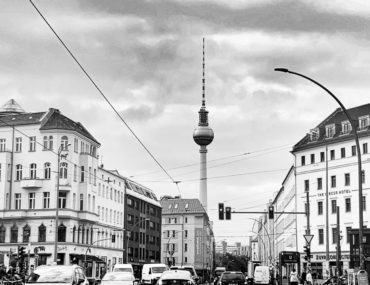 Berlin, Rosenthaler Platz | berlinmittemom.com