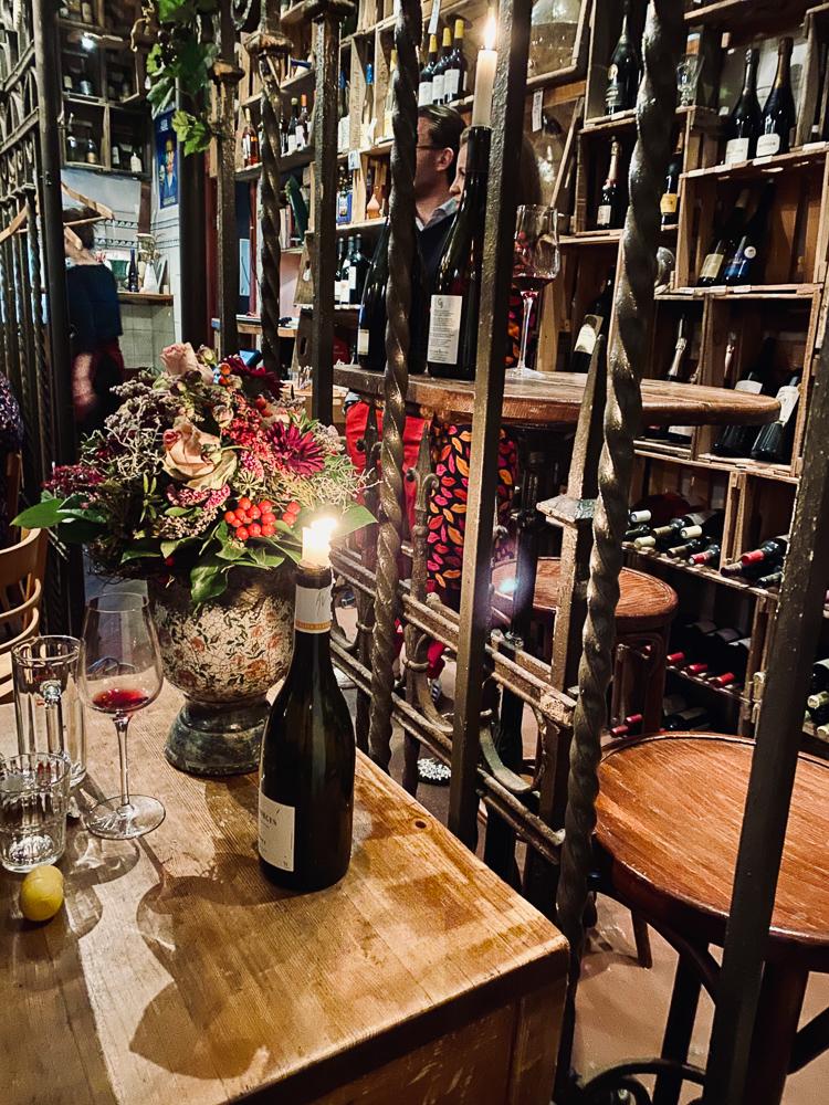Chez Maurice | berlinmittemom.com