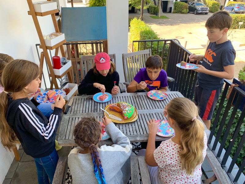 Kuchenessen für alle | berlinmittemom.com
