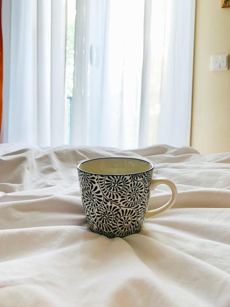 Kaffee im Bett | berlinmittemom.com