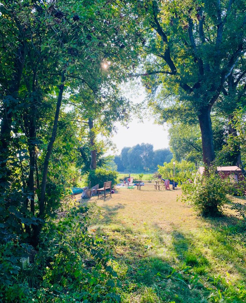 Sommer im Lauxhaus | berlinmittemom.com
