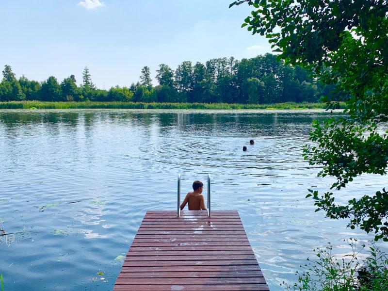 Sommer auf dem Lande | berlinmittemom.com