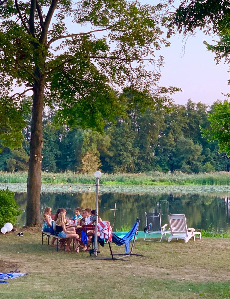 Sommer am Fluss | berlinmittemom.com