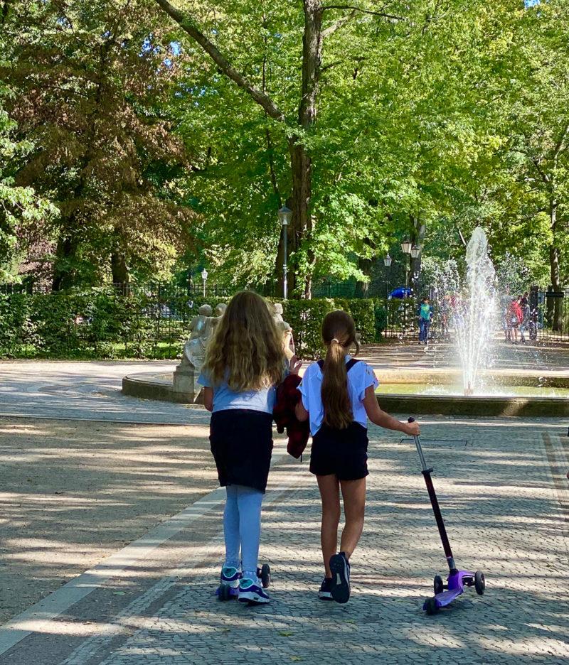Rollergirls | berlinmittemom.com