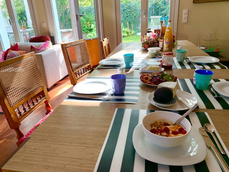 Samstagsfrühstück | berlinmittemom.com