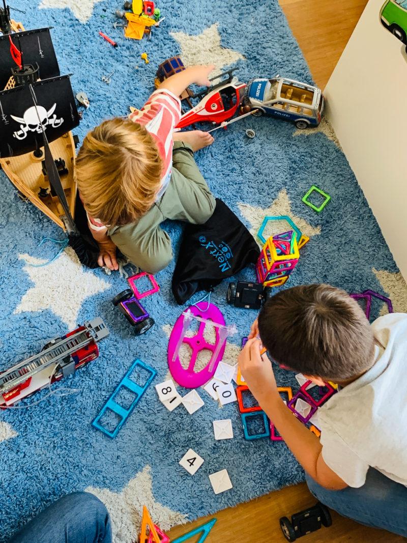 Wochenende in Bildern: Kinderzimmer | berlinmittemom.com