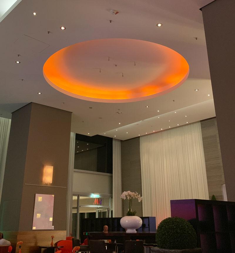 Hotelbar Düsseldorf | berlinmittemom.com
