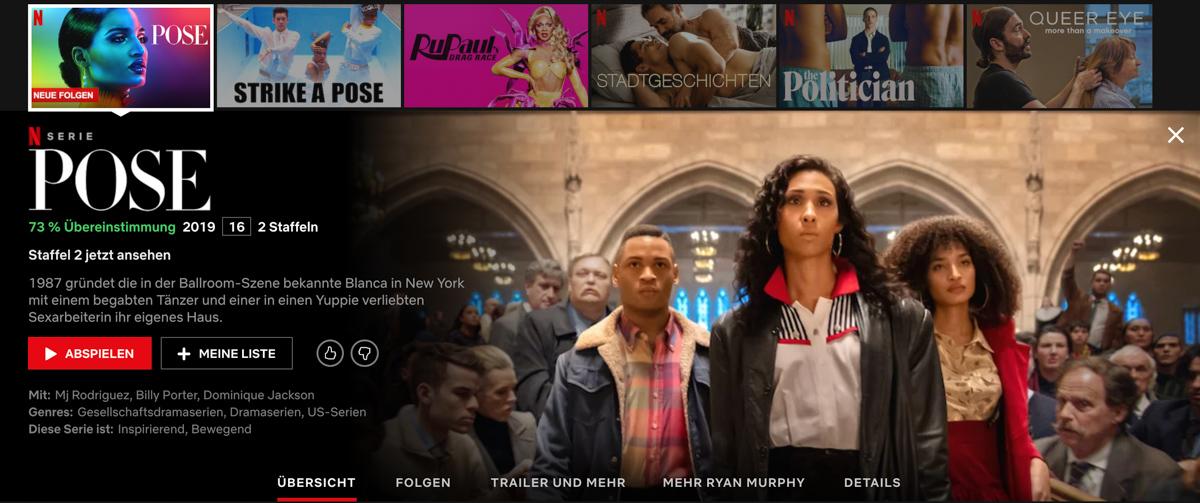 P O S E Netflix | berlinmittemom.com