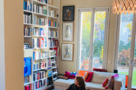 Wohnzimmer im November | berlinmittemom.com