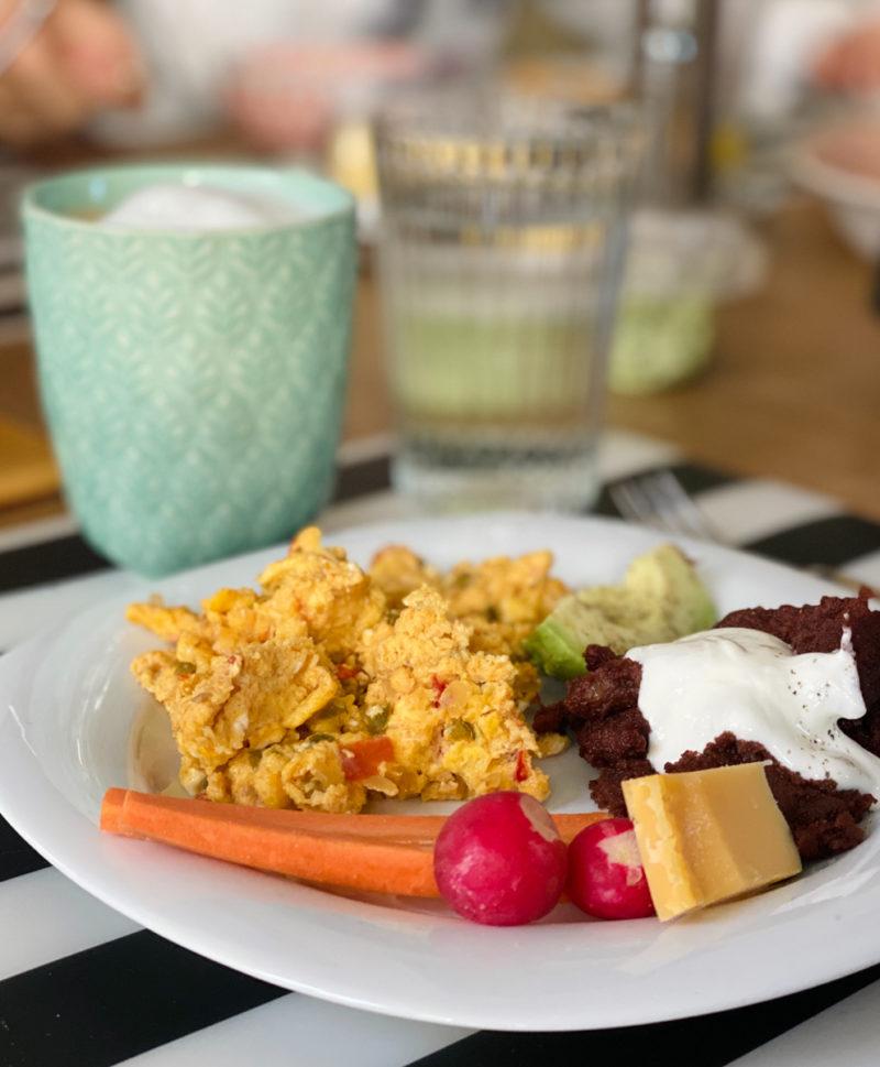 Frijolitos, Sonntagsfrühstück | berlinmittemom.com