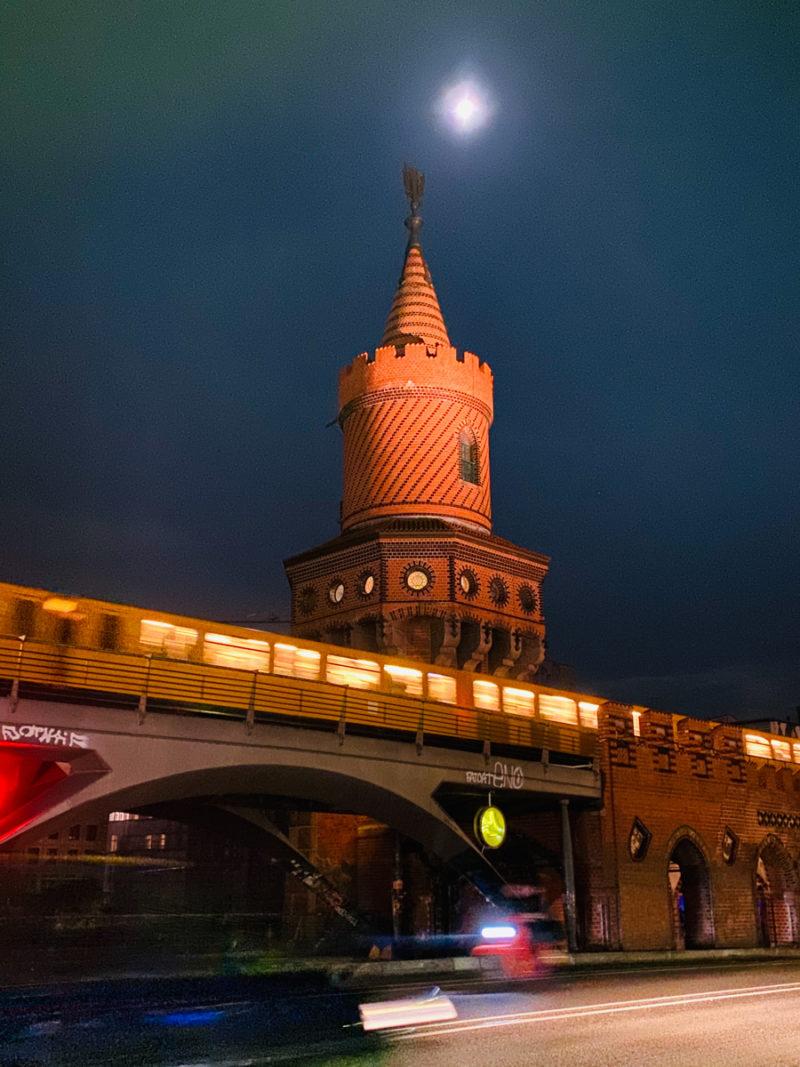 Oberbaumbrücke | berlinmittemom.com
