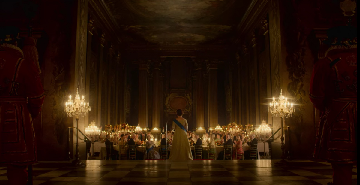 The Crown, Staffel 3 | berlinmittemom.com