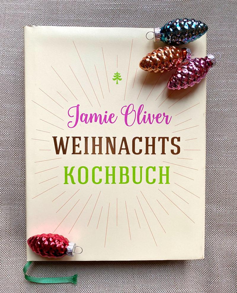 Weihnachtskochbuch, Jamie Oliver | berlinmittemom.com