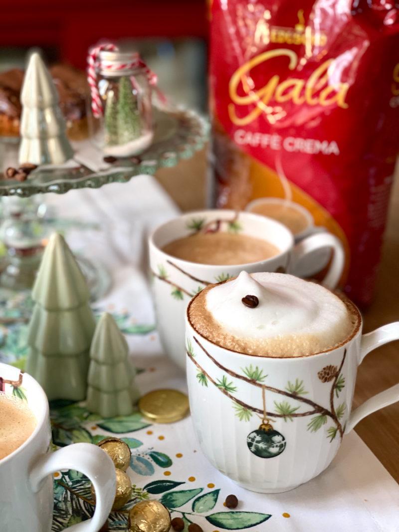 Rezept für Eclairs mit Kaffeecreme | berlinmittemom.com