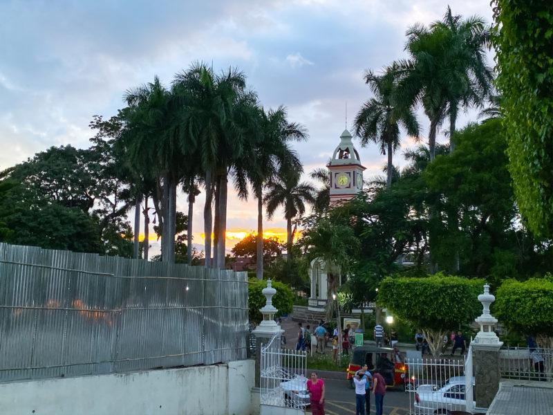 Ahuachapán, El Salvador | berlinmittemom.com