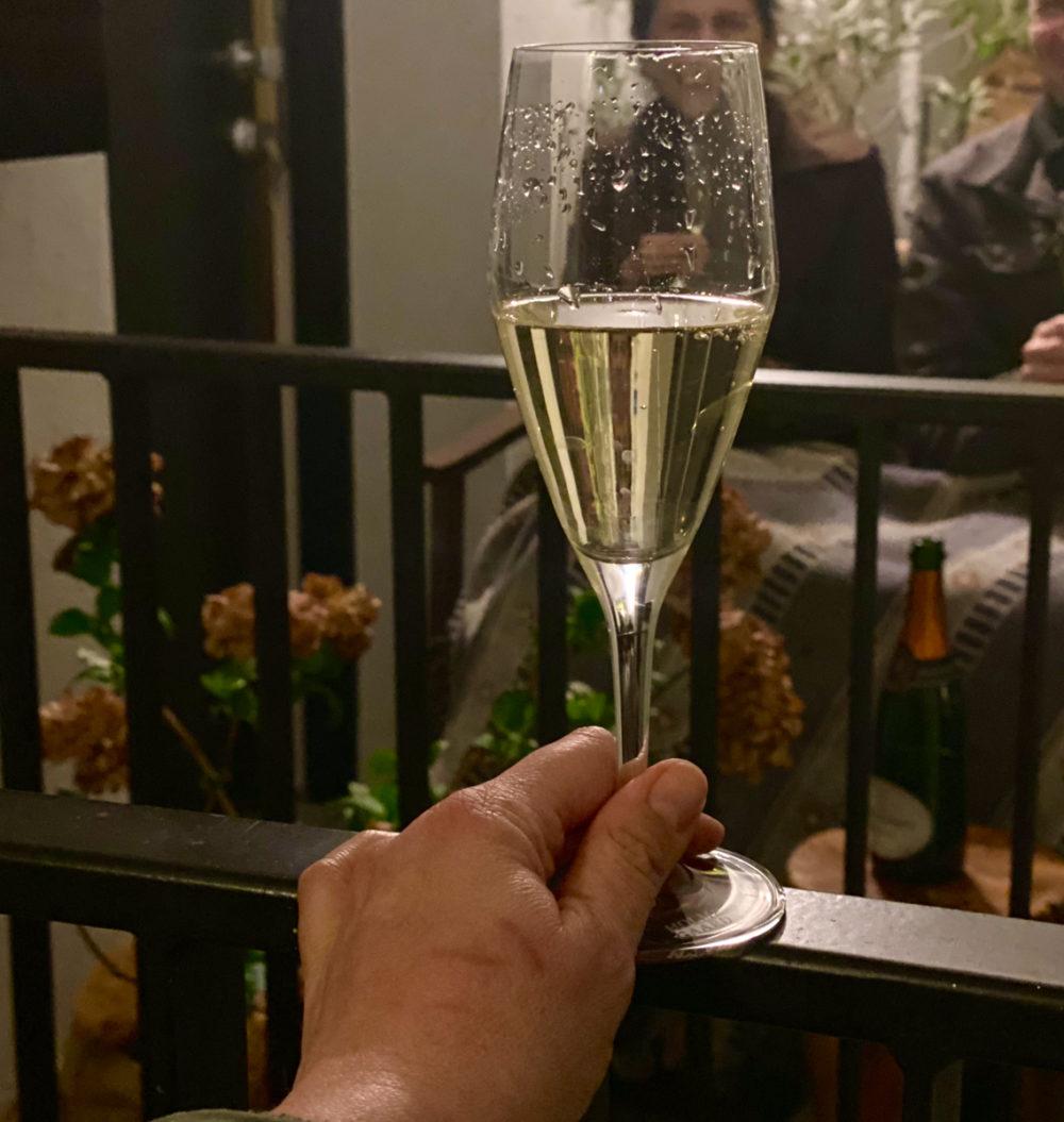 Feiern in Zeiten von Corona | berlinmittemom.com