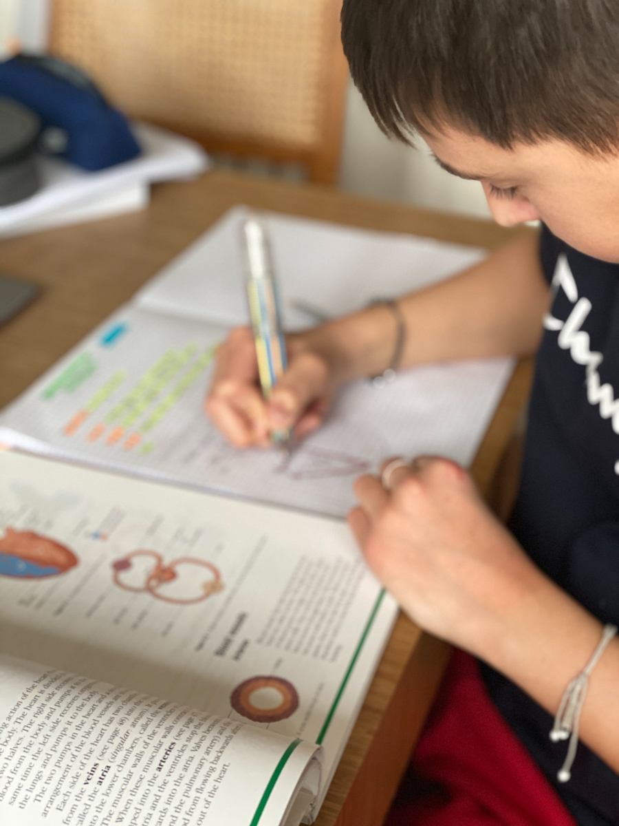 Homeschooling in Zeiten von Covid19 | berlinmittemom.com