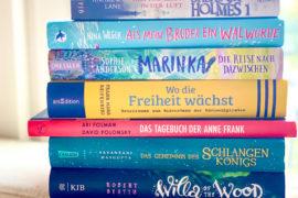 Buchtipps für Kinder in der Quarantäne | berlinmittemom.com