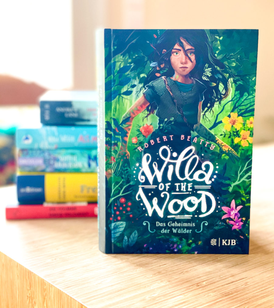 Willa of the Woods | berlinmittmom.com