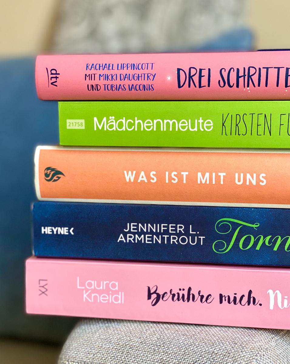 Buchtipps für Teenager | berlinmittemom.com