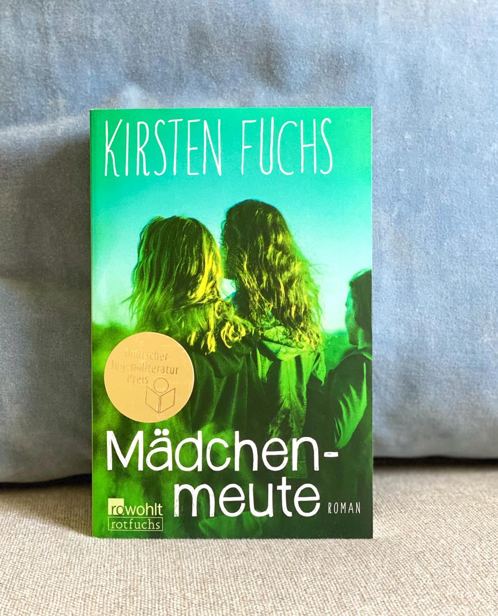 Buchtipps für Teenager: Mädchenmeute | berlinmittemom.com