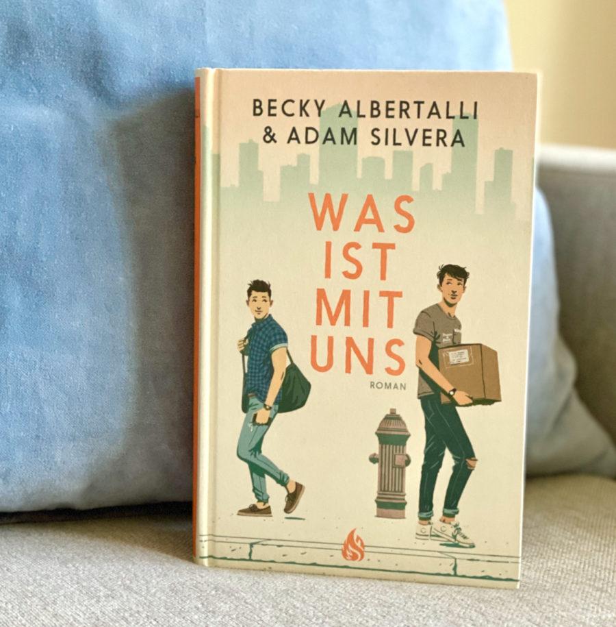 Beste Lesetipps für Teenager | berlinmittemom.com